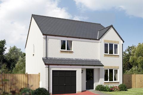 4 bedroom detached house for sale - Plot 5, The Balerno  at Muirlands Park, East Muirlands Road DD11