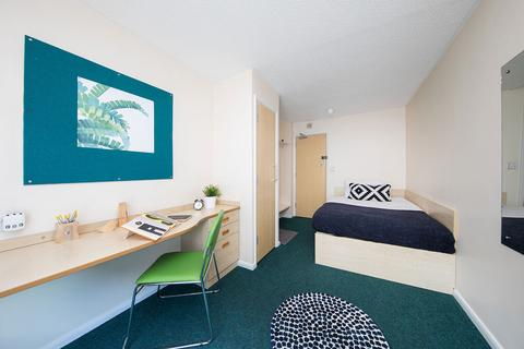 1 bedroom flat share - Leadmill Point
