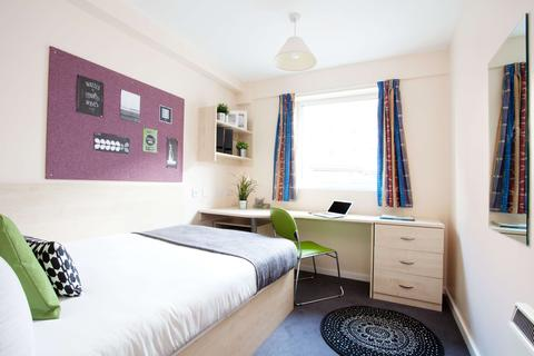 1 bedroom flat share - The Forge 2