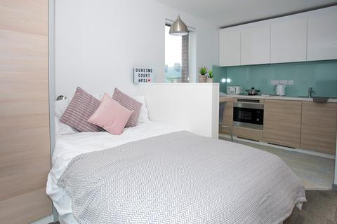 Studio to rent - Newcastle Road, Neville's Cross