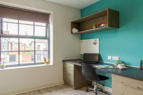 Studio to rent - , Durham