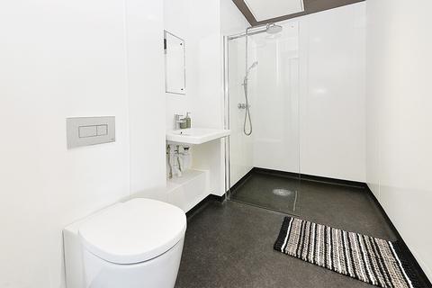 Studio to rent - Courthouse Apartments, 2 Johnston St