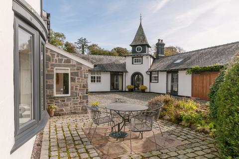 5 bedroom detached house for sale - Lon Fel, Criccieth, Gwynedd, LL52