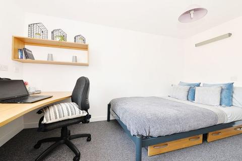 Studio to rent - 1331 Argyle Street