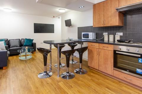 Studio to rent - Cowley Bridge Road