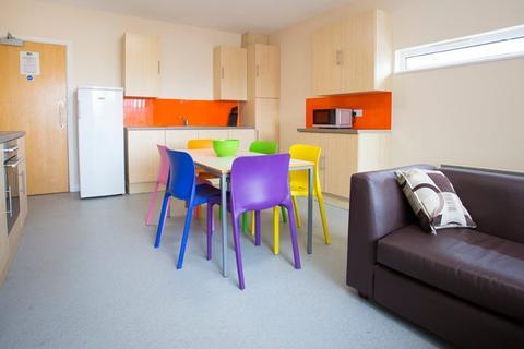 Studio to rent - Newland
