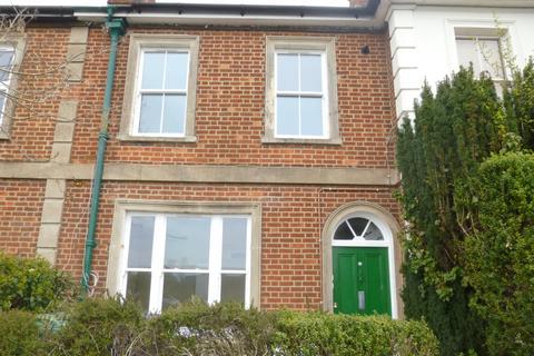 1 bedroom apartment - Iffley Road, East Oxford OX4