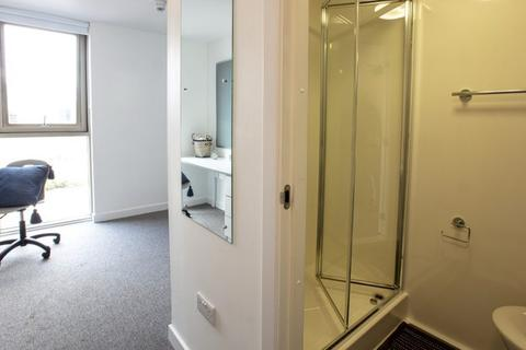 1 bedroom in a flat share to rent - East Sands