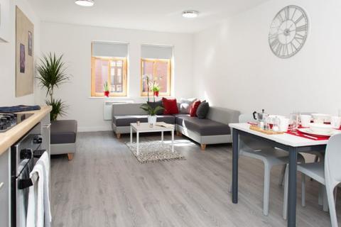Studio to rent - Percy's Lane