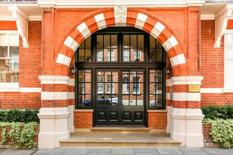 2 bedroom apartment - Palace Mansion, Earsby Street, Kensington, London, W14