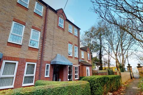 5 bedroom townhouse for sale - Hartley Place, Cardiff, CF11