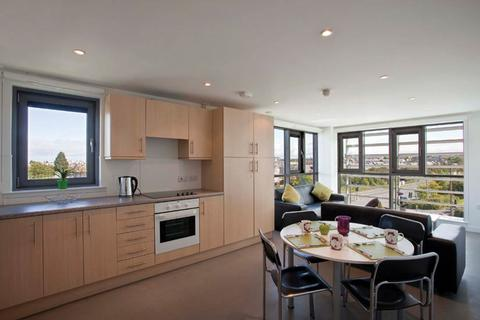 1 bedroom in a flat share to rent - Gypsy Brae, EH4 4UT