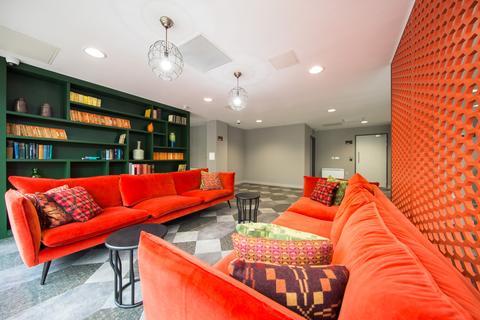 Studio to rent - Newport Road, CF24 0TE
