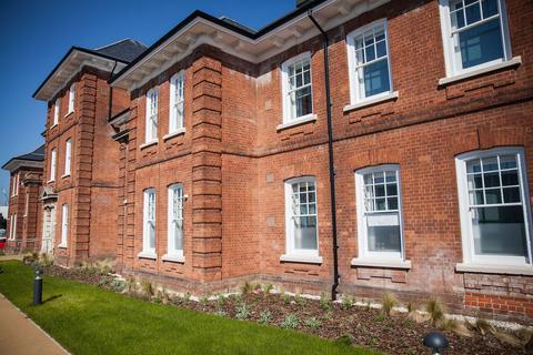 1 bedroom flat share to rent - Heavitree Road, EX1 2NB