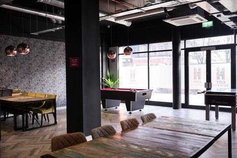 Studio to rent - Cardiff,CF24 3JR