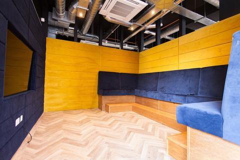 Studio to rent - Cardiff,CF24 3JR