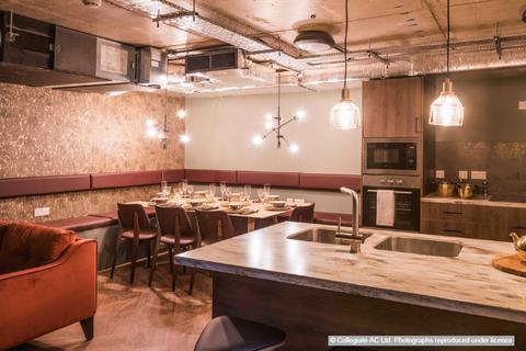 Studio to rent - Hinton Road, BH1 2AP