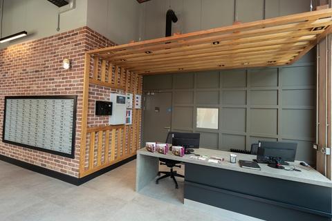 Studio to rent - OX2 8QA