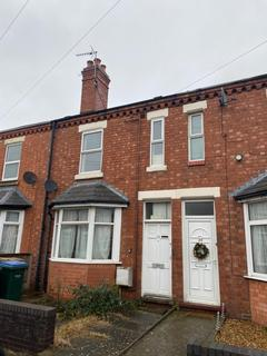 2 bedroom terraced house for sale - Arden Street, Coventry, CV5 6FD