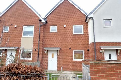 2 bedroom terraced house - Beech Avenue, Whitburn, Sunderland, Tyne and Wear, SR6 7FE