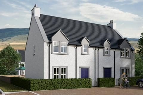 3 bedroom semi-detached villa for sale - Plot 3, The Birch at Greenside, Courthill Road IV10