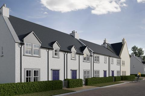 3 bedroom semi-detached villa for sale - Plot 17, The Birch at Greenside, Courthill Road IV10