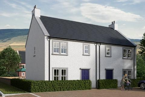 3 bedroom villa for sale - Plot 20, The Juniper at Greenside, Courthill Road IV10