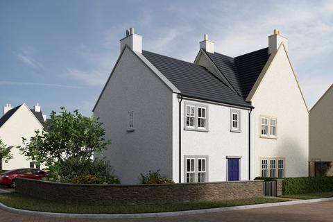 3 bedroom villa for sale - Plot 22, The Juniper at Greenside, Courthill Road IV10