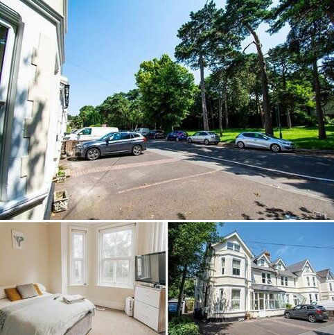 Studio for sale - CENTRAL BOURNEMOUTH- CLOSE TO THE BEACH, Spencer Road
