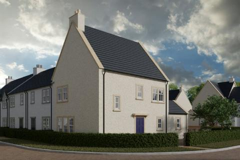 3 bedroom semi-detached villa for sale - Plot 21, The Rowan at Greenside, Courthill Road IV10