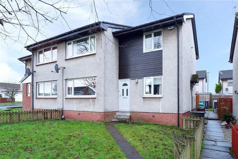 2 bedroom apartment for sale - Earlston Crescent, Coatbridge, ML5