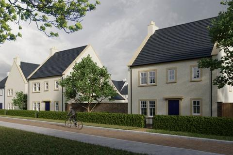 4 bedroom detached villa for sale - Plot 25, The Larch at Greenside, Courthill Road IV10