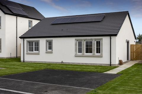 3 bedroom detached bungalow for sale - Plot 22, The Chanonry II at Whitehills View, Broom Crescent IV17