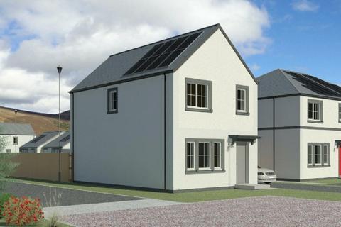 3 bedroom detached villa - Plot 23 , The Rosehaugh at Whitehills View, Bracken Road IV17