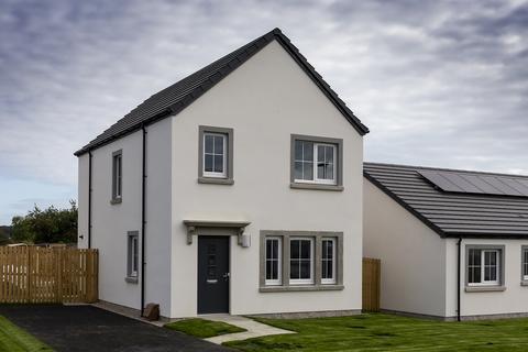 3 bedroom detached villa for sale - Plot 23 , The Rosehaugh at Whitehills View, Bracken Road IV17