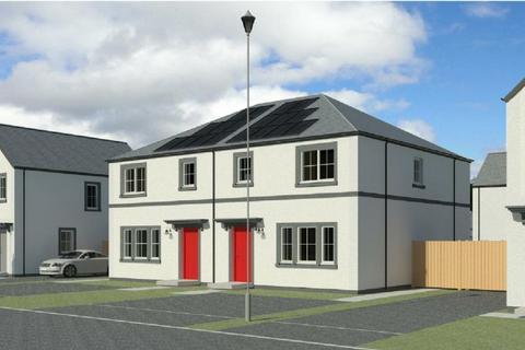 3 bedroom villa for sale - Plot 20, The Wyvis (Enhanced) at Whitehills View, Bracken Road IV17