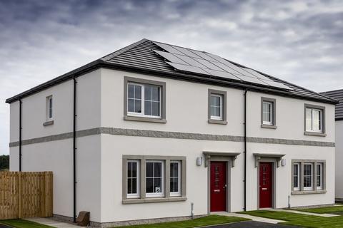 3 bedroom villa for sale - Plot 21, The Wyvis (Enhanced) at Whitehills View, Bracken Road IV17