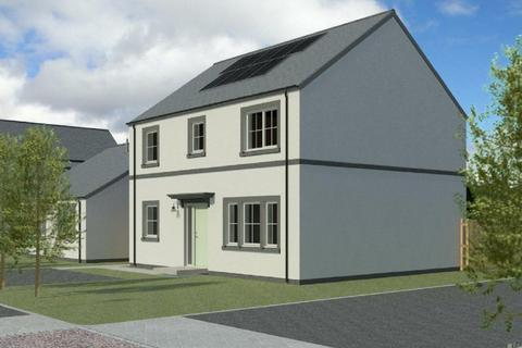 4 bedroom detached villa for sale - Plot 25, The Cromarty at Whitehills View, Broom Crescent IV17
