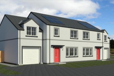 4 bedroom villa for sale - Plot 32, The Gairich at Whitehills View, Bracken Road IV17