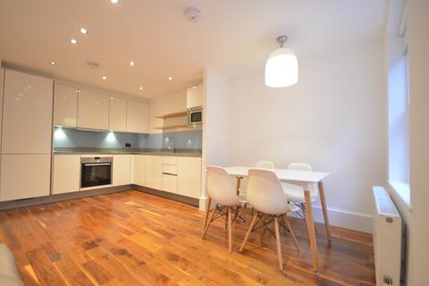 1 bedroom apartment - Old Nichol Street , London  E2