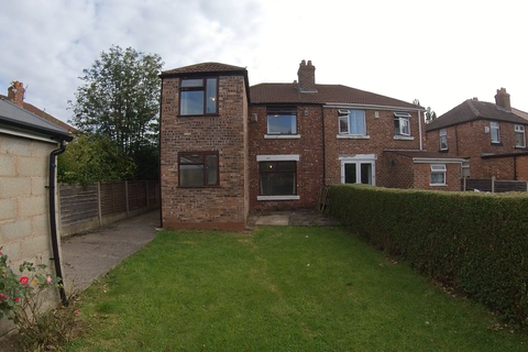 4 bedroom property to rent - Delacourt Road, Manchester M14 6BX