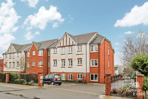 1 bedroom flat for sale - Austen Court, Winchmore Hill Road N21