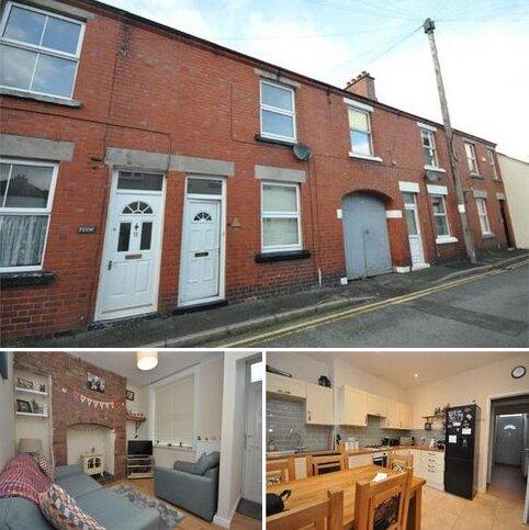 3 bedroom terraced house to rent - Plassey Street, Y Bala, Gwynedd