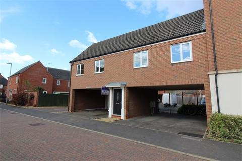 2 bedroom flat for sale - Medora Close, Market Harborough, Leicestershire