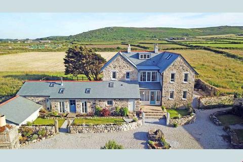 6 bedroom house - Trowan - St Ives, Cornwall