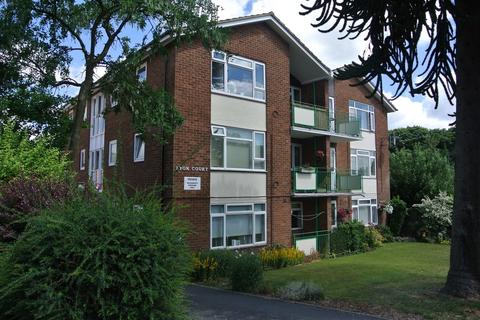 1 bedroom apartment - Lyon Court, Rectory Road, Sutton Coldfiled