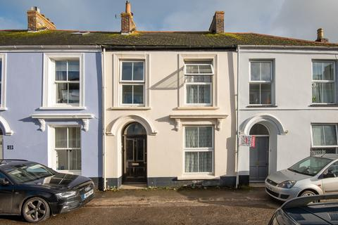 5 bedroom terraced house for sale - 20 Norfolk Road