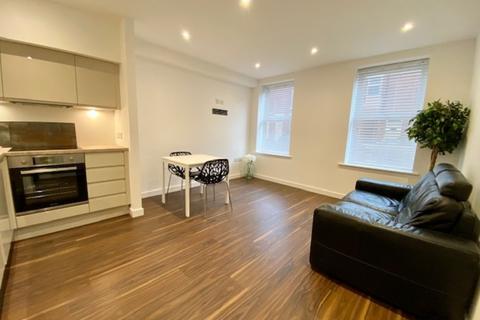 1 bedroom apartment - Apartment 3, 250 Lancing Road