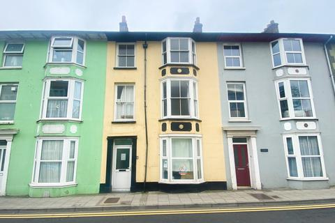 6 bedroom terraced house for sale - Queens Road, Aberystwyth