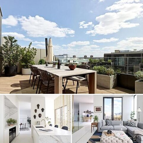 2 bedroom flat for sale - Television Centre, 101 Wood Lane, London, W12